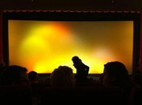 Friday Magic at theMovies