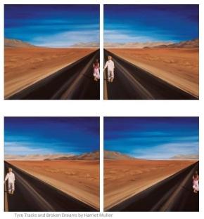 Crossroads…