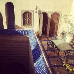 A Moroccan Tale