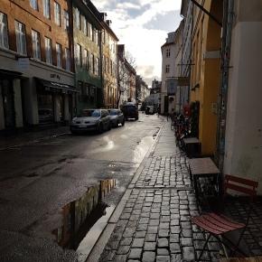 A Weekend Visit toCopenhagen